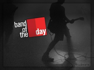 Band-of-the-Day-for-iPad